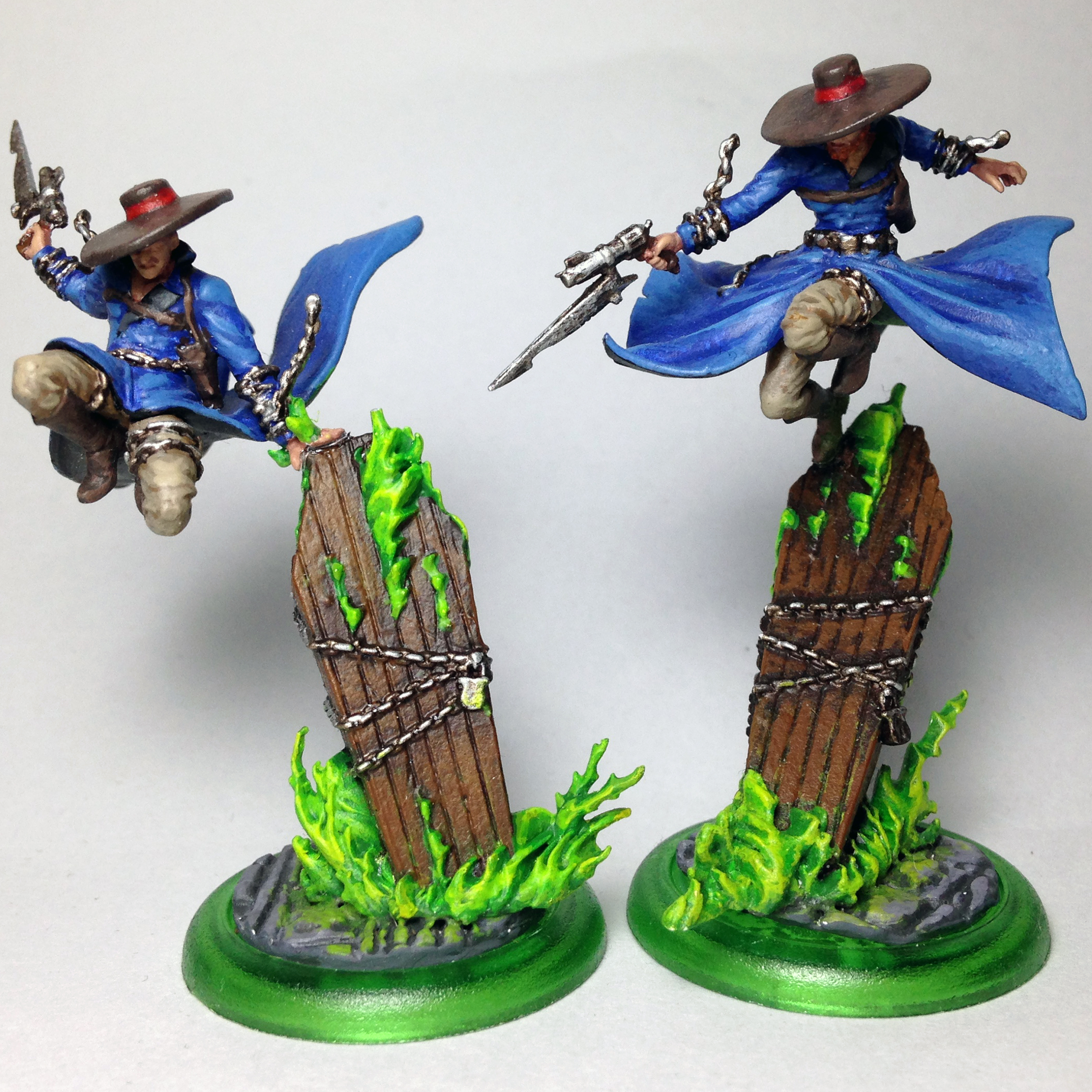 Death Marshals