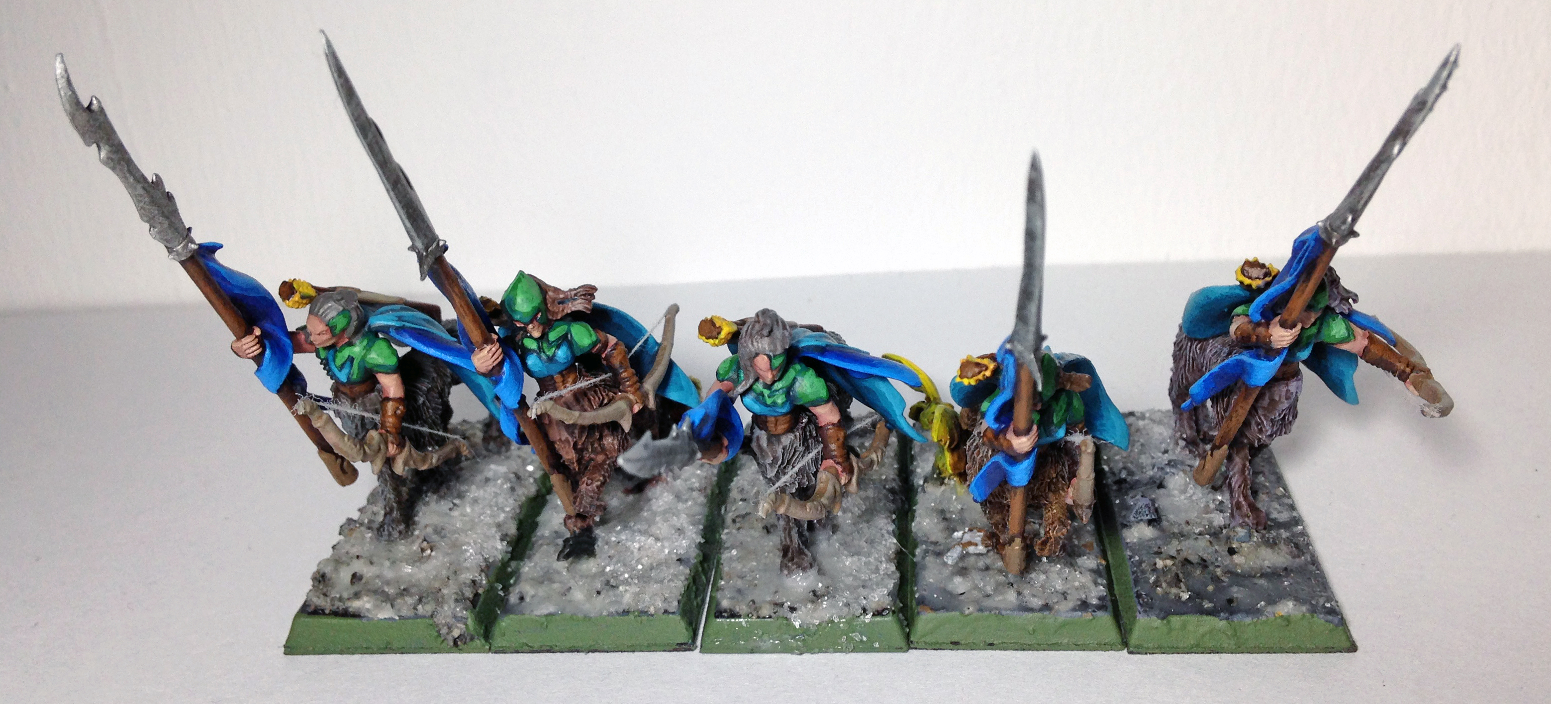 Glade Riders