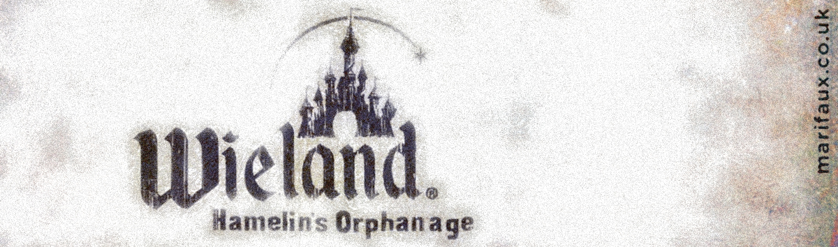 Orphanage name Tag